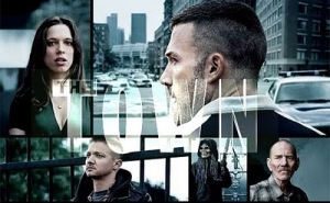 'The Town' promotional pic